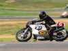 Greg Johnson on the ECCO BMW