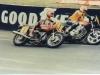 Ken and Glenn Flack