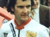 Ken after winning the 1977 Six Hour
